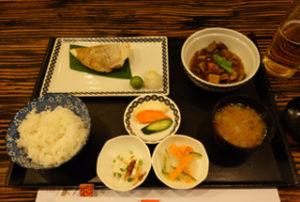 日本料理-寛_料理